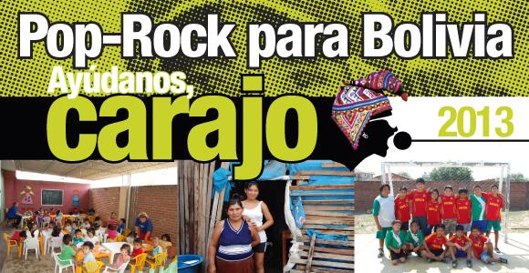 Carajo Rock Festival